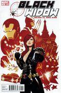 Black Widow (2010 5th Series) 1A
