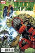 Hulked Out Heroes (2010 Marvel) 1A