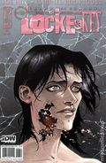 Locke and Key (2009 3rd Series) Crown of Shadows 6A