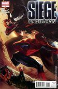 Siege Spider-Man (2010) 1A