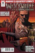 Wolverine (2010 Marvels Greatest Comics) 66