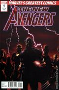 New Avengers (2010 Marvels Greatest Comics) 1