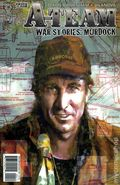 A-Team War Stories Murdock (2010 IDW) 1A