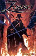 Zorro (2008 Dynamite Entertainment) 20B