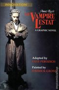 Vampire Lestat HC (1991 Innovation) Graphic Novel 1B-1ST