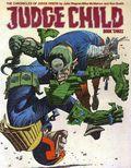 Judge Child TPB (1983-1984 Titan Books) The Chronicles of Judge Dredd 3-1ST