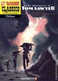 Classics Illustrated Deluxe GN (2007-2014 Papercutz) 4-1ST