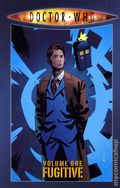 Doctor Who TPB (2010-2011 IDW) Series 1 Collections 1-1ST