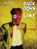 Back Down the Line GN (1991 Eclipse) 1-1ST