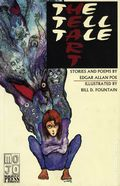 Tell Tale Heart GN (1995 MoJo Press) 1-1ST