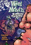 Weird Melvin TPB (2004 Now) 1-1ST