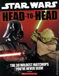 Star Wars Head to Head SC (2010 Scholastic) 1-1ST