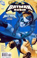 Batman and Robin (2009) 10B