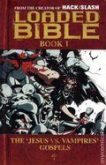 Loaded Bible TPB (2008 Image) 1-REP