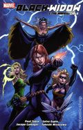 Black Widow and the Marvel Girls TPB (2010 Marvel) 1-1ST