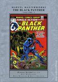 Marvel Masterworks Black Panther HC (2010-Present Marvel) 1-1ST