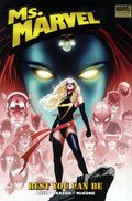 Ms. Marvel HC (2006-2010 Marvel) By Brian Reed 9-1ST