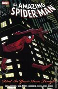 Amazing Spider-Man Died in Your Arms Tonight TPB (2010 Marvel) 1-1ST