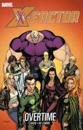 X-Factor TPB (2007-2013 3rd Series) By Peter David 8-1ST