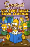 Simpsons Comics Get Some Fancy Book Learnin' TPB (2010) 1-1ST