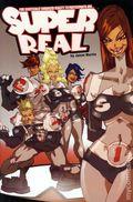 Super Real TPB (2010) 1-1ST