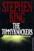 Tommyknockers HC (1987 Stephen King Novel) 1-1ST