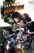 What If? Secret Invasion TPB (2010) 1-1ST
