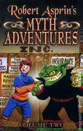 Myth Adventures Omnibus SC (2006-2007 Novel) 2-1ST