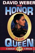 Honor of the Queen HC (2000 Limited Edition Novel) 1-1ST