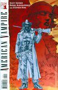 American Vampire (2010 Vertigo) 1B