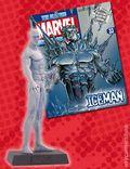 Classic Marvel Figurine Collection (2007-2013 Eaglemoss) Magazine and Figure #033
