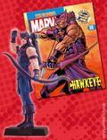 Classic Marvel Figurine Collection (2007-2013 Eaglemoss) Magazine and Figure #050