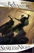 Forgotten Realms The Legend of Drizzt HC (2004-2008 Wizards of the Coast Novel) 8-1ST