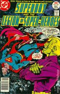 Superboy (1949-1979 1st Series DC) Mark Jewelers 227MJ