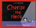 Cherise the Niece HC (2008) 1-1ST