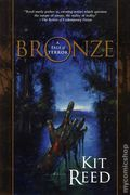 Bronze A Tale of Terror HC (2005 Novel) 1-1ST