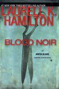 Blood Noir HC (2008 An Anita Blake, Vampire Hunter Novel) 1-1ST