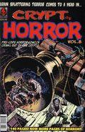 Crypt of Horror (2005-Present AC Comics) 8
