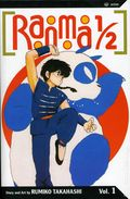 Ranma 1/2 TPB (2003-2006) Action Edition 1-REP