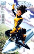 Uncanny X-Men (1963 1st Series) 522B