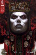 FVZA (2009) Federal Vampire Zombie Agency 3B