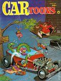 CARtoons (1959 Magazine) 6708