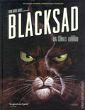 Blacksad HC (2010 Dark Horse) 1-1ST