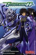 Mobile Suit Gundam 00 SC (2010 Double-0 Novel) 1-1ST