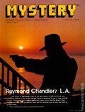 Mystery (1979-1982 Mystery Magazine Inc.) Vol. 1 #2