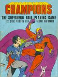 Champions The SUPER Role-Playing Game SC (1981 Hero Games) 1st Edition 1-1ST