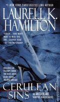 Anita Blake Cerulean Sins PB (2004 Novel) 1-REP