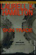 Skin Trade HC (2009 An Anita Blake, Vampire Hunter Novel) 1-1ST