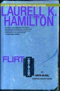 Flirt HC (2010 An Anita Blake, Vampire Hunter Novel) 1-1ST
