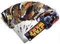Fandex Star Wars Heroes and Villains (2010 Deluxe Edition) STARWARS